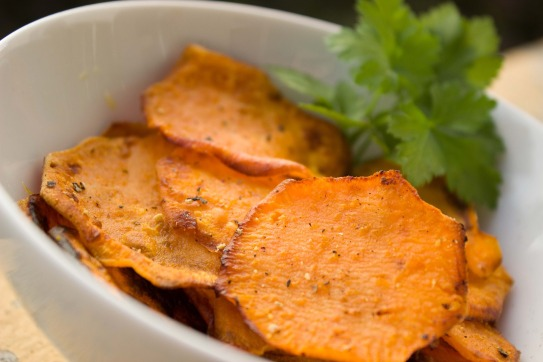 Sweet Potato: 189% of the RDA for a 1 cup serving