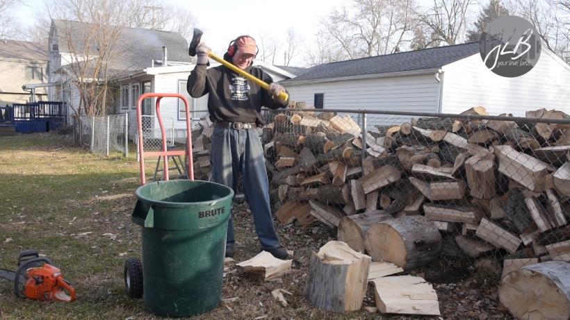 Doing Wood